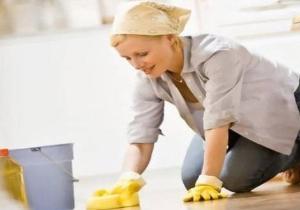 9 nguyên tắc giúp bạn vệ sinh nhà cửa nhanh - gọn - sạch